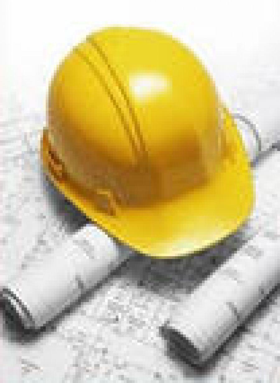 В районе планируется строительство современного модуля по изготовлению металлоконструкций