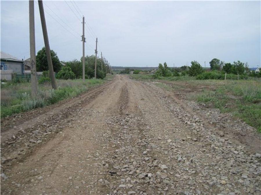 Ремонт дорог в Идолгском МО