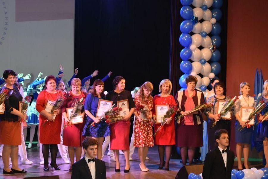 Победа в областном конкурсе «Воспитатели России»!