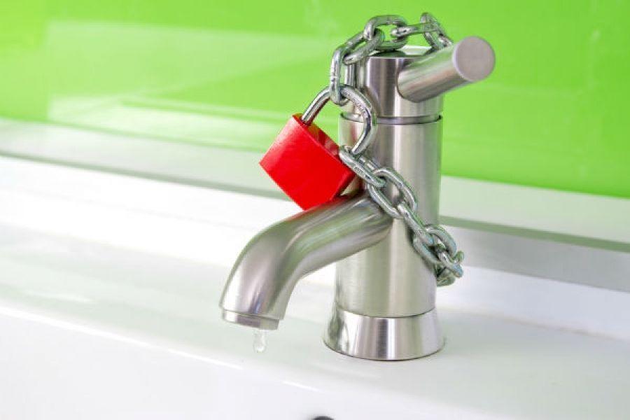 Вниманию жителей с.Сторожевка: ограничение подачи воды