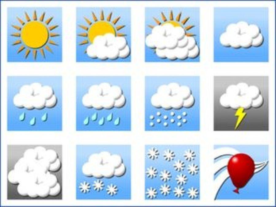 Оперативный прогноз на 10 декабря 2011 года