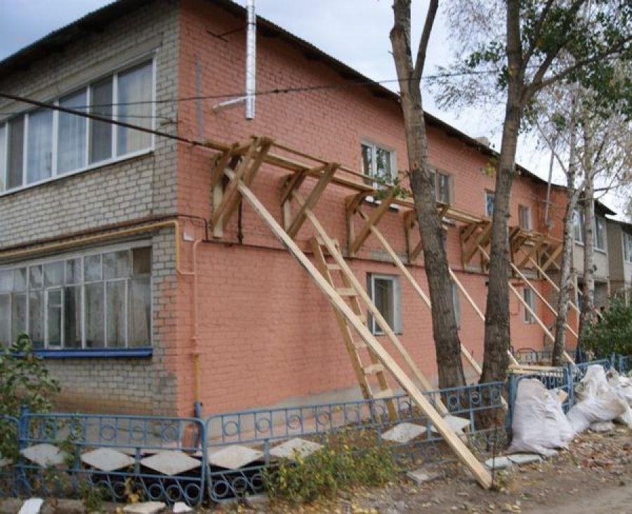 Подготовка к отопительному сезону в Татищевском муниципальном образовании