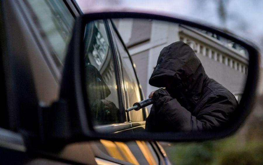 Полиция напоминает: соблюдение простых правил поможет обезопасить автомобиль от кражи