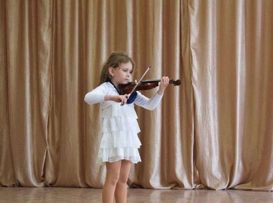 Скрипка – царица музыкальных инструментов