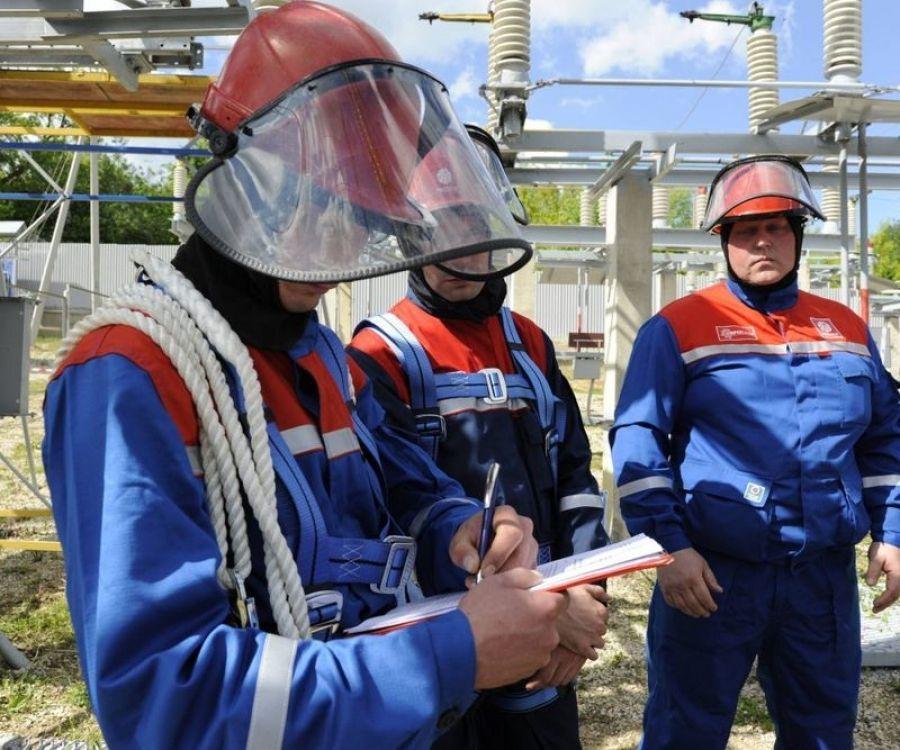 С 30 июля требования по безопасному ведению работ  проверяет Ростехнадзор