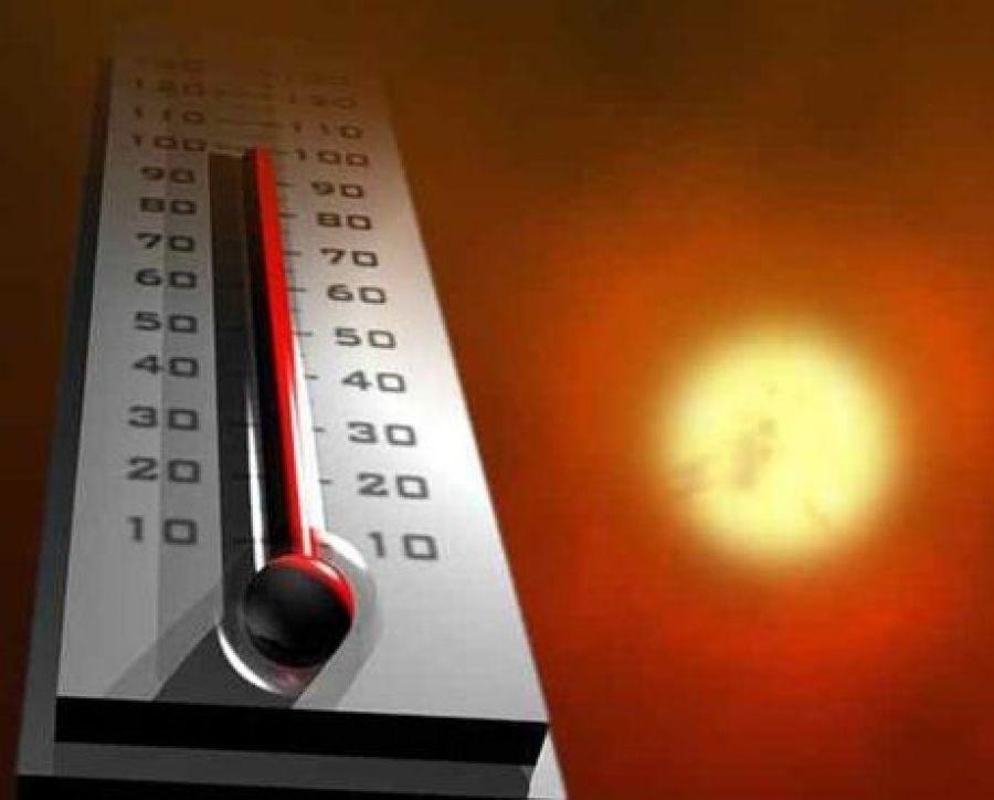 Мероприятия, направленные на снижение заболеваемости в аномально жаркий период
