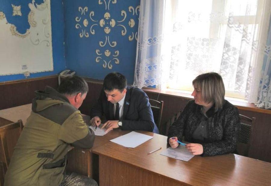 Комиссия по увеличению налоговой базы в Вязовском МО