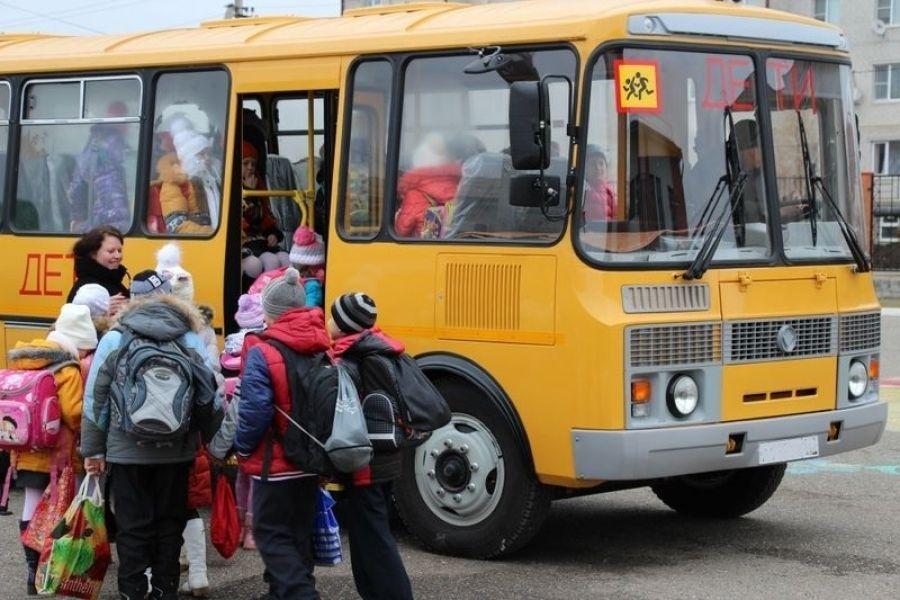 Правила перевозки работников и учащихся учебных заведений