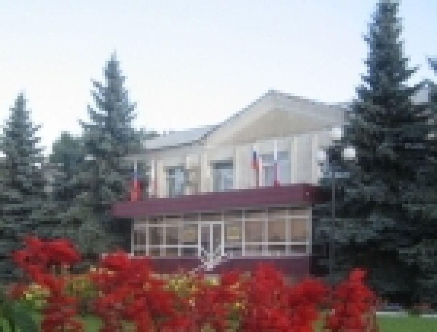 Выездной прием граждан в Карамышском муниципальном образовании