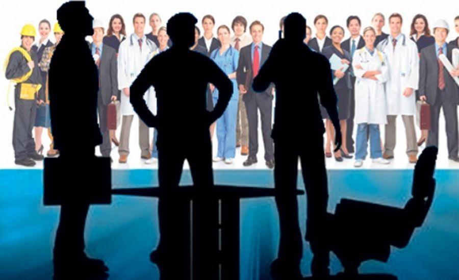 Мониторинг районного рынка труда на 30 марта 2018 года
