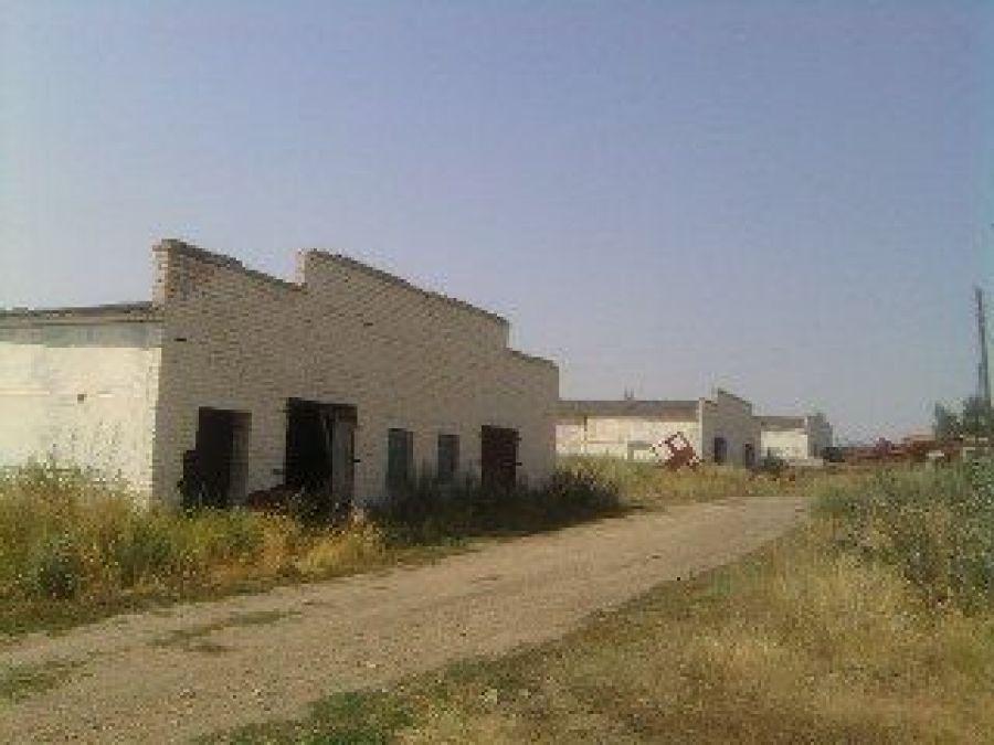 Реализация комплекса зданий и сооружений в с.Вязовка