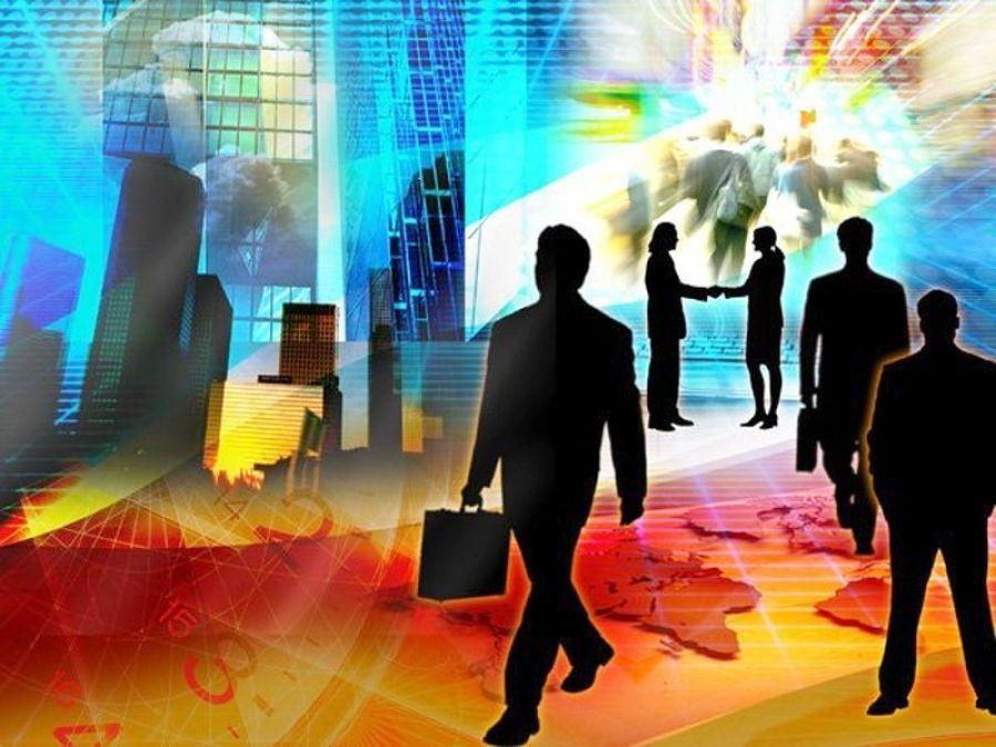 Мониторинг районного рынка труда