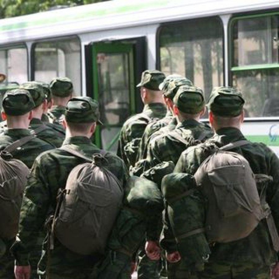 В Широкинском муниципальном образовании начались мероприятия по осеннему призыву в ряды Российской Армии