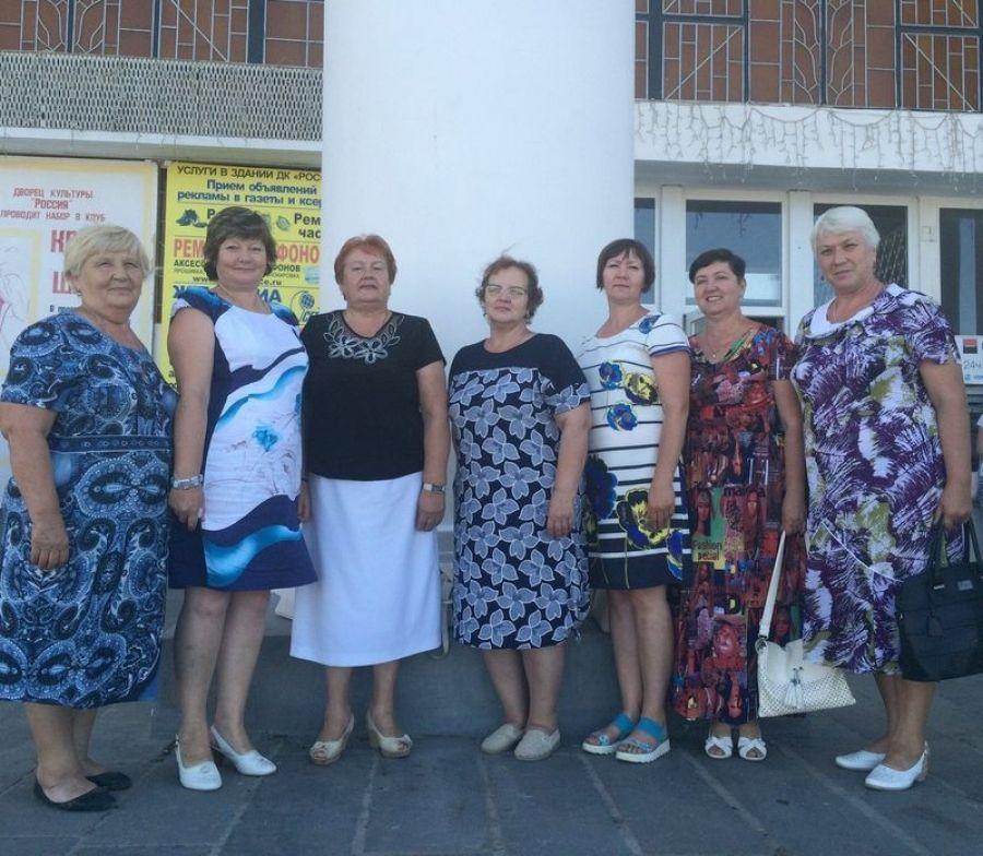 Состоялся Форум «Роль женщин в обществе: современные тенденции в регионе»