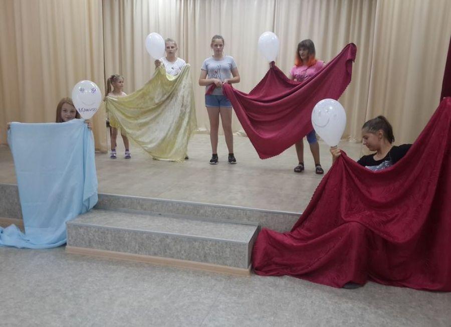 Магия Театра
