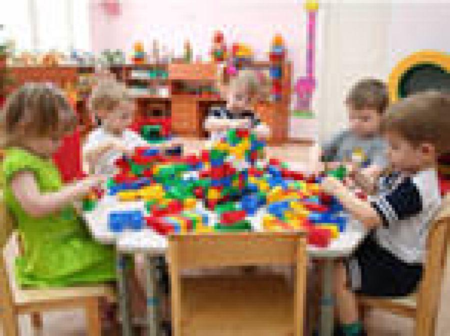 Посещаемость детей в детском саду р.п.Татищево