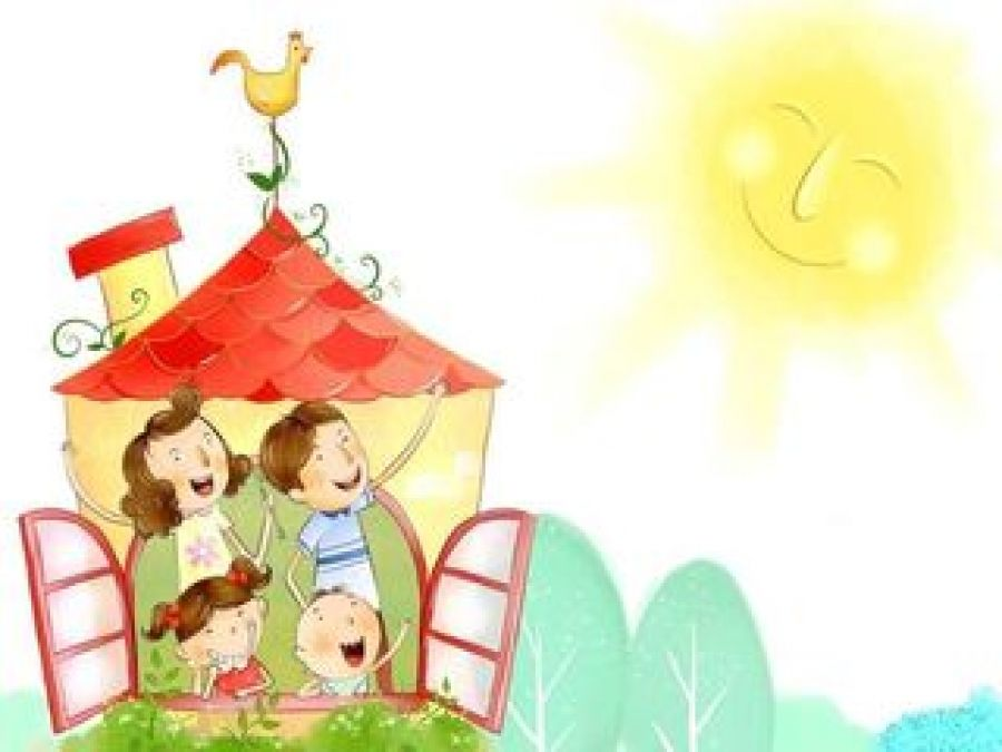 Каждому ребенку – дом, семью, заботу