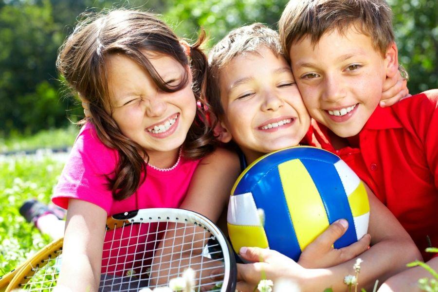 Отдых и оздоровление детей – это актуально и очень важно!