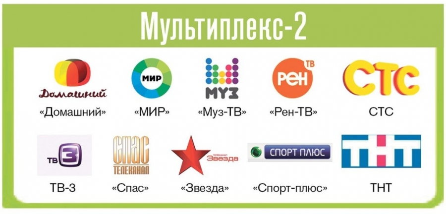 В Саратовской области полностью запущен второй мультиплекс цифрового телевидения