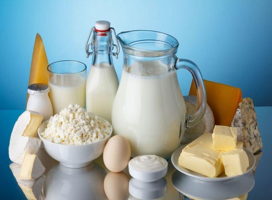 Мероприятие «Молочные Сессии»