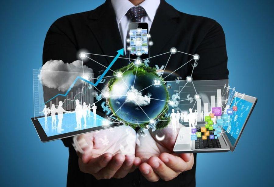 Всероссийская платформа знаний и сервисов для бизнеса