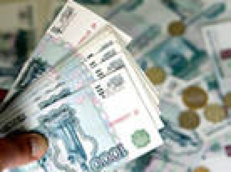 Поступление денежных средств из федерального бюджета на финансирование государственных полномочий по состоянию на 1 декабря 2011 года