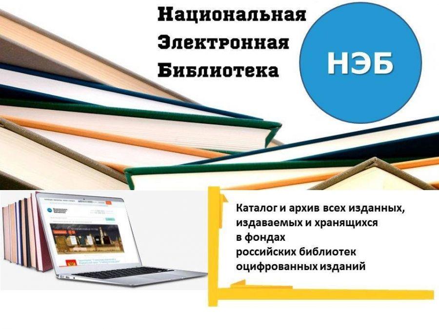 В Татищево открыт доступ к национальной электронной библиотеке