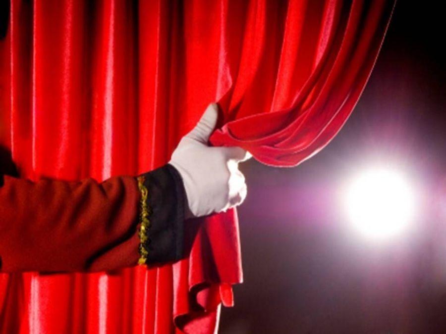 Семинар-практикум для руководителей театральных коллективов