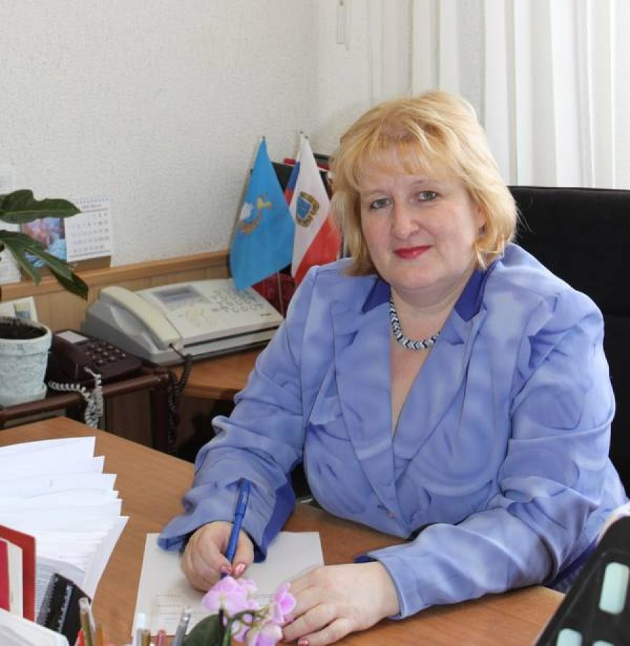 Выездной прием граждан в с.Широкое