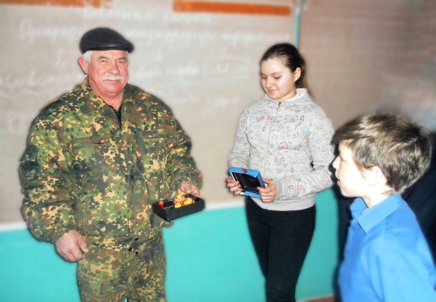 День памяти о россиянах, исполняющих свой долг за пределами Отечества