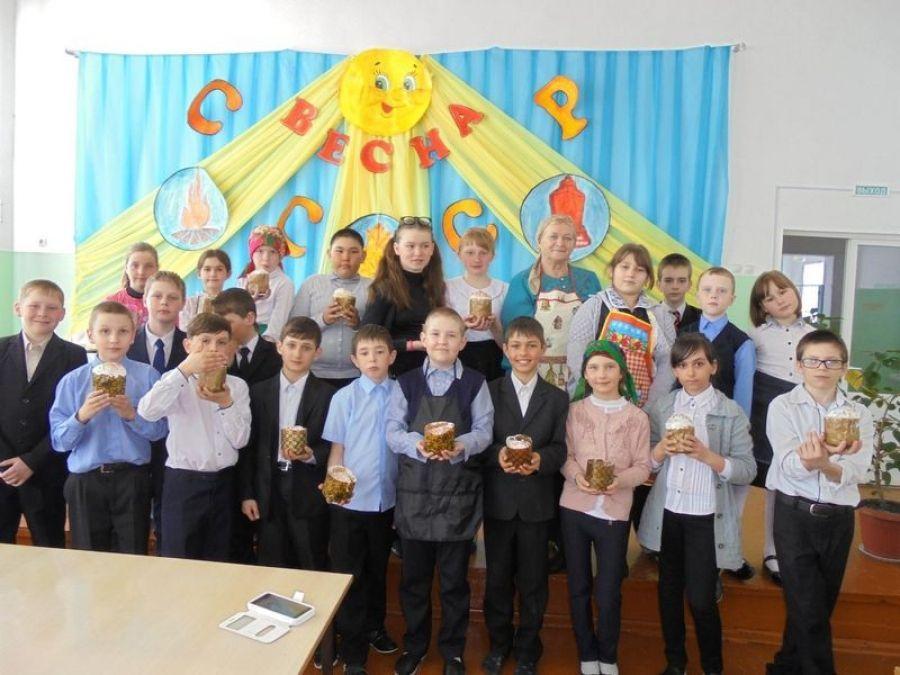 Воспитание православной культуры