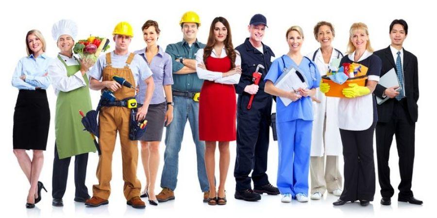 Мониторинг районного рынка труда на 7 декабря 2018 года