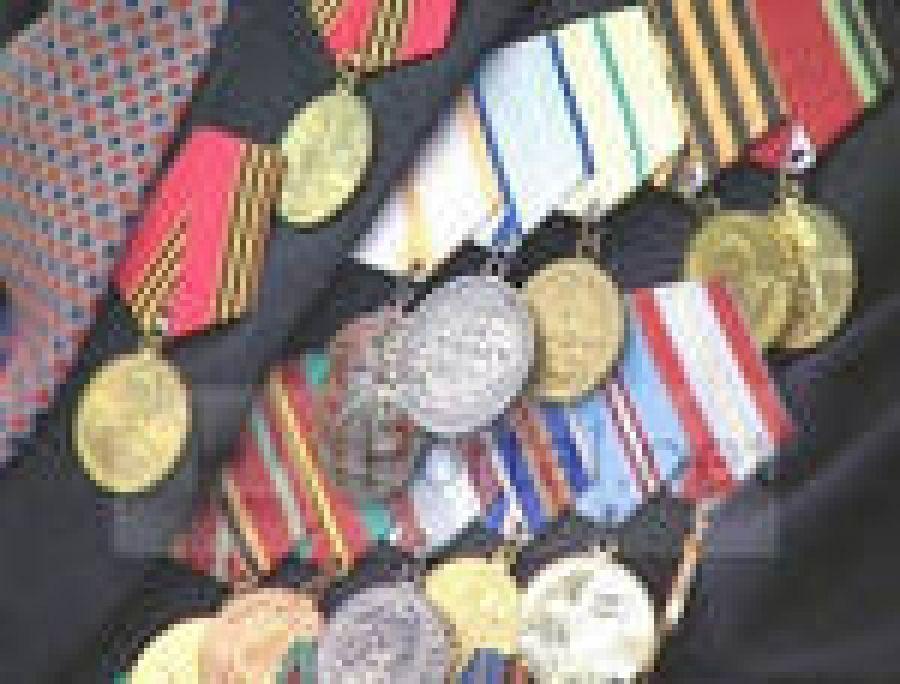 Совет ветеранов в жизни села