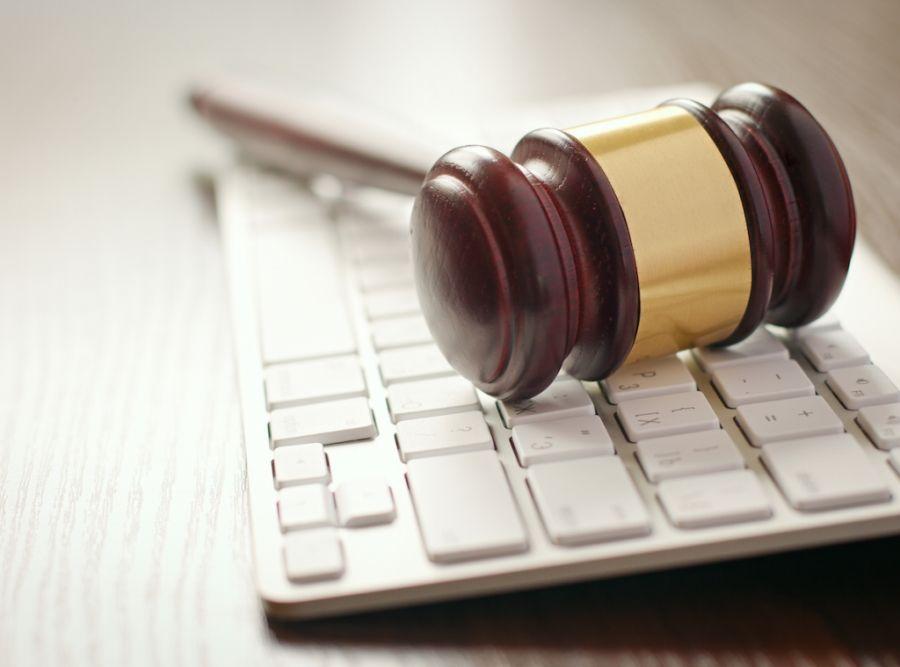 Информационное сообщение о продаже имущества на аукционе в электронной форме