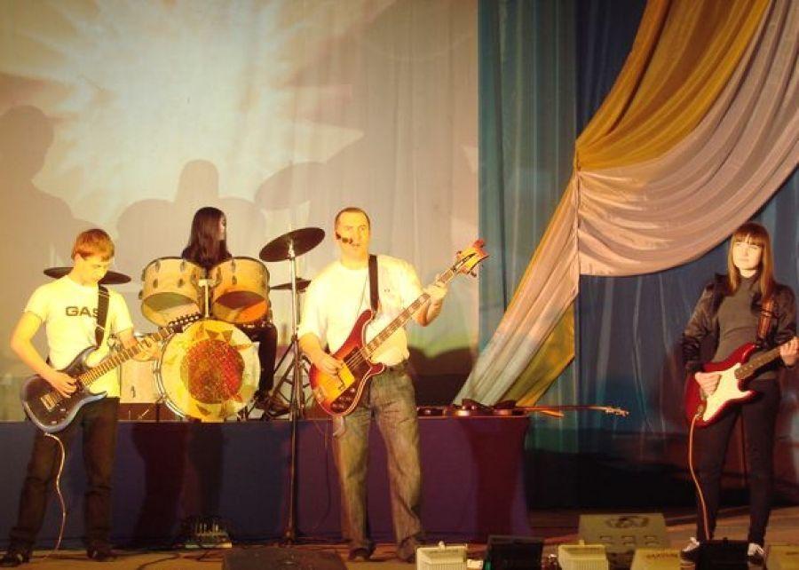 Концерт вокально-инструментального ансамбля «Будем знакомы»