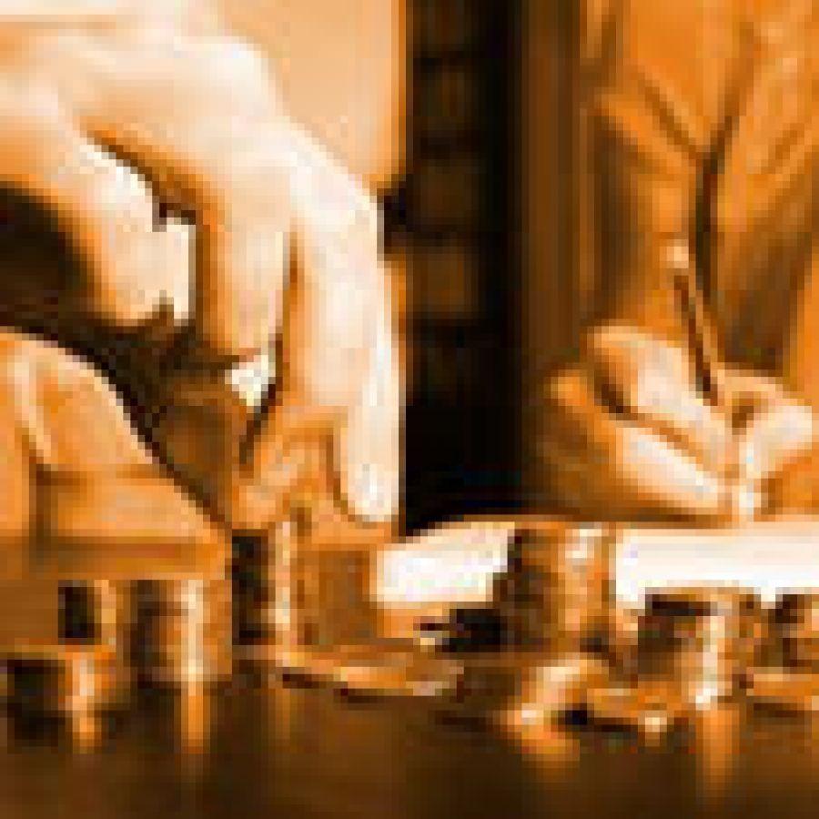 Работа по взысканию задолженности по налогам, сборам и арендной плате за  земельные участки в Татищевском муниципальном образовании