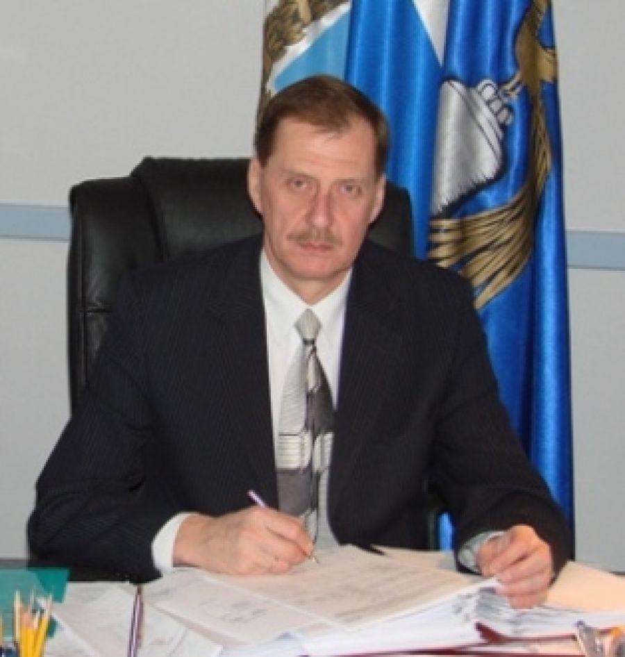 Глава администрации района П.В.Сурков проводит прием граждан в Вязовском муниципальном образовании