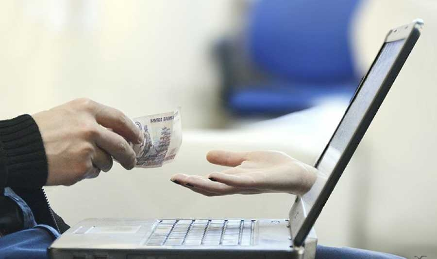 Полиция предупреждает: остерегайтесь мошенников в Интернете