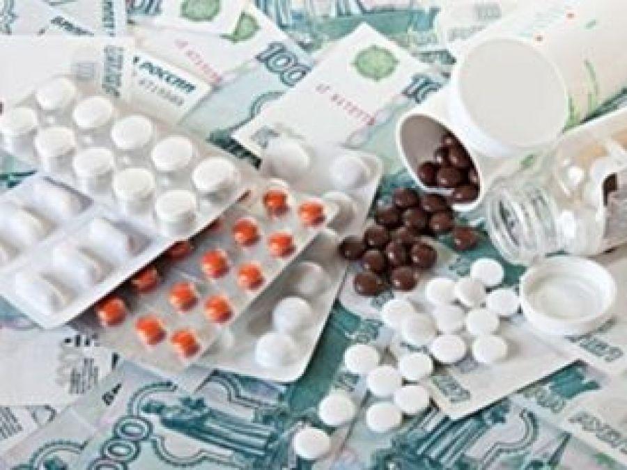 Обеспечение лекарственными препаратами детей до 3-х лет