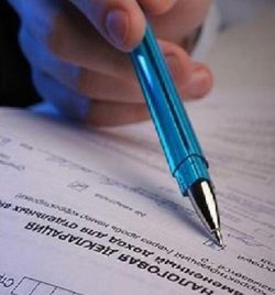 Нет необходимости писать заявление о предоставлении стандартных вычетов по НДФЛ каждый год