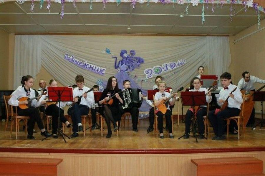 Детская школа искусств в Красноармейске