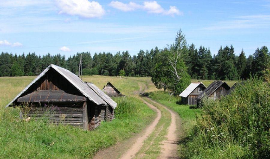 Живет село Полчаниновка