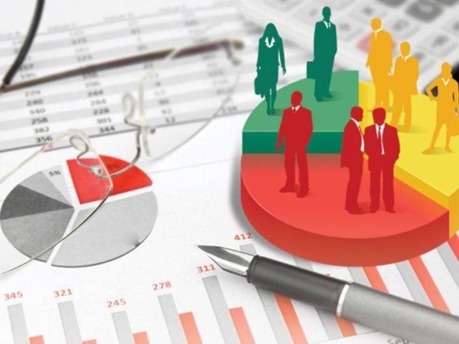 Мониторинг районного рынка труда на 8 ноября 2019 года