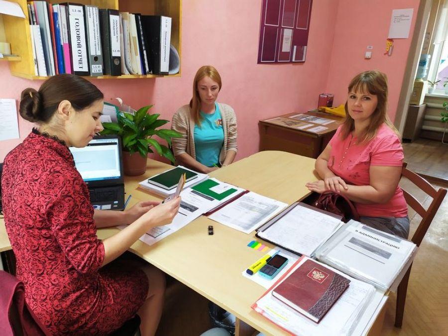 В Татищевском районе началась выдача сертификатов дополнительного образования
