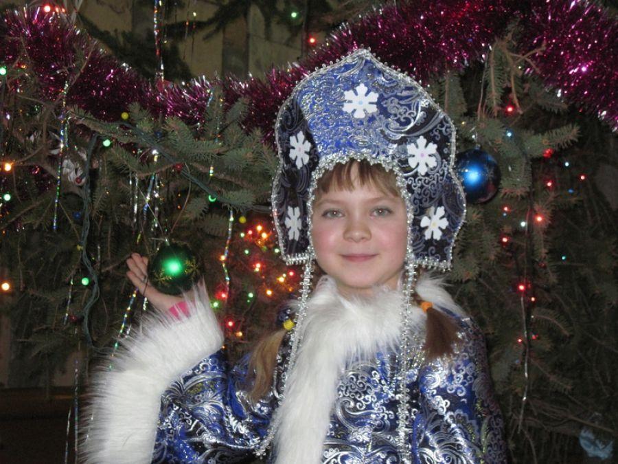 Рождественская Ёлка в ЦДК