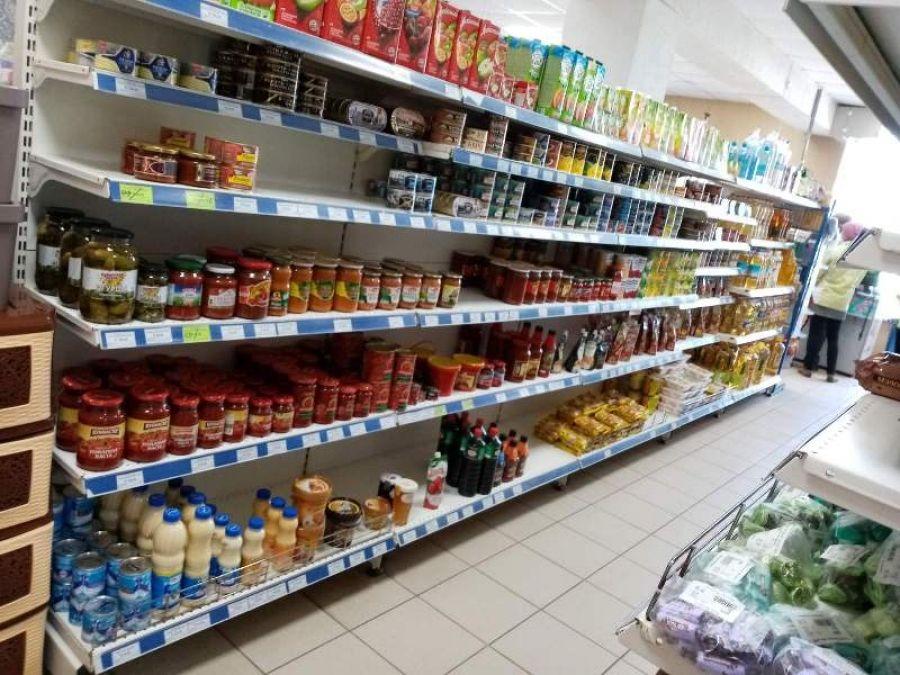 Мониторинг цен в Ягодно-Полянском МО