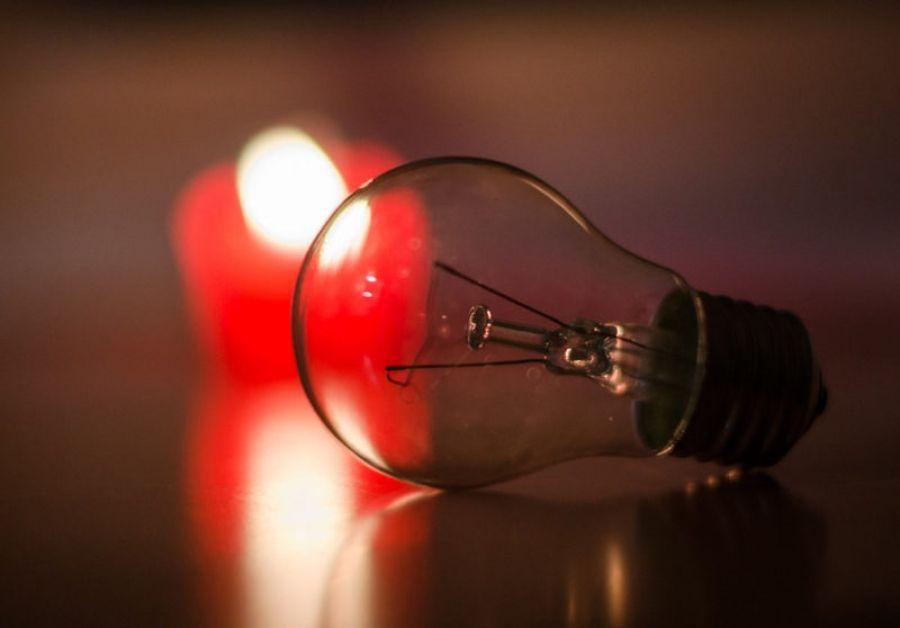 Вниманию жителей Вязовского МО: временное отключение электроэнергии!