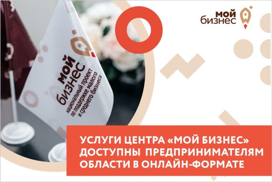Услуги Центра предпринимателя «Мой бизнес» доступны всем предпринимателям Саратовской области в онлайн-формате