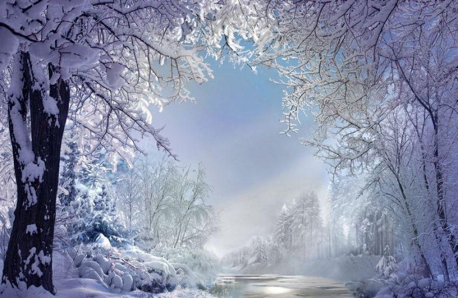Оперативный прогноз погоды на 7 февраля 2020 года