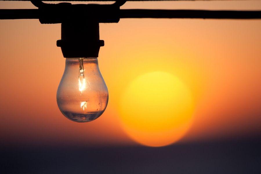Вниманию жителей района: временное отключение электроэнергии!
